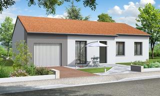 Achat maison 4 pièces Gleizé (69400) 256 000 €
