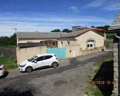 Vente Maison 130 m² à Revens 149 000 €
