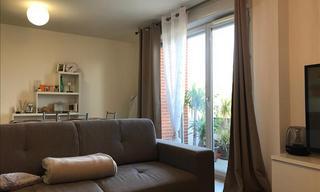 Achat appartement 3 pièces Longages (31410) 106 000 €