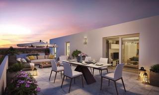 Programme neuf appartement neuf 1 pièce Illkirch-Graffenstaden (67400) À partir de 107 000 €