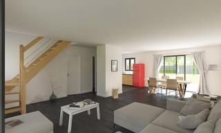 Achat maison neuve 4 pièces Donnery (45450) 192 384 €