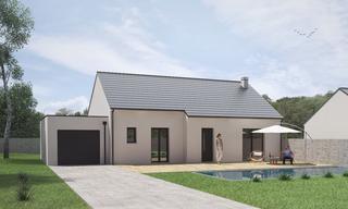 Achat maison neuve 4 pièces Saint-Jean-de-Braye (45800) 215 964 €