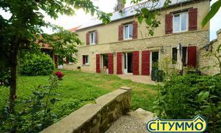 Achat maison 7 pièces Arronville (95810) 340 000 €