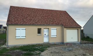 Achat maison neuve 4 pièces Fay-Aux-Loges (45450) 183 800 €