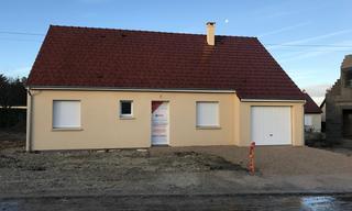 Achat maison neuve 4 pièces Saint-Jean-de-Braye (45800) 199 900 €