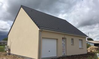 Achat maison neuve  Châteauneuf-sur-Loire (45110) 182 104 €