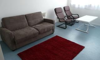 Location appartement 1 pièce La Rochelle (17000) 475 € CC /mois