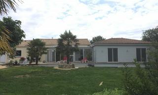 Achat maison 6 pièces Saint-Michel-en-l'Herm (85580) 674 700 €