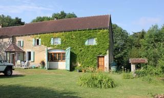 Achat maison 7 pièces Treigny (89520) 174 400 €