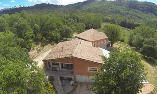 Achat maison 11 pièces Châteauvert (83670) 899 000 €