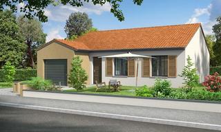 Achat maison 4 pièces La Bâtie-Montgascon (38110) 199 850 €