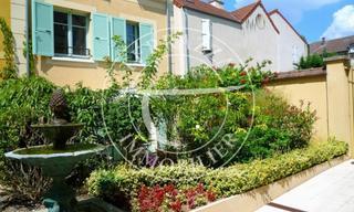 Achat appartement 5 pièces Rocquencourt (78150) 630 000 €