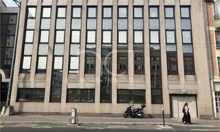 Location bureau  CLICHY LA GARENNE (92110) 230 € CC /mois