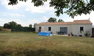 Achat maison 4 pièces Le Gué-de-Velluire (85770) 159 000 €
