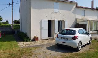 Achat maison 4 pièces Doix (85200) 85 000 €