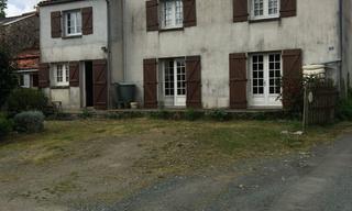 Achat maison 6 pièces Sérigné (85200) 89 000 €