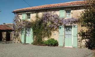 Achat maison 5 pièces Saint-Maurice-le-Girard (85390) 199 000 €
