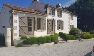 Achat maison 8 pièces Saint-Hilaire-des-Loges (85240) 169 000 €