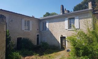 Achat maison 7 pièces Fontenay-le-Comte (85200) 179 000 €