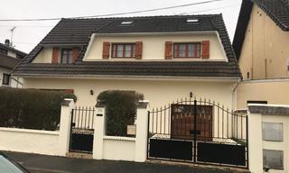 Achat maison 9 pièces Villepinte (93420) 339 000 €