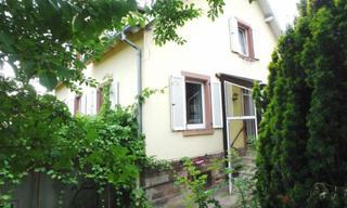 Achat maison 8 pièces Saverne (67700) 263 500 €