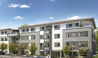 Programme neuf appartement neuf 2 pièces Castanet Tolosan (31200) À partir de 174 000 €