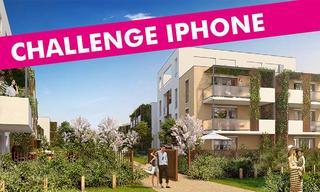 Programme neuf appartement neuf 3 pièces Villeneuve-Tolosane (31270) À partir de 213 900 €