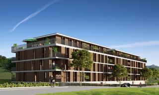Programme neuf appartement neuf 2 pièces La Penne-sur-Huveaune (13821) À partir de 189 000 €