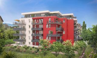 Programme neuf appartement neuf 3 pièces Saint-Julien-en-Genevois (74160) À partir de 354 000 €