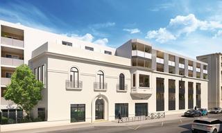 Programme neuf appartement neuf 2 pièces Nîmes (30000) À partir de 158 000 €
