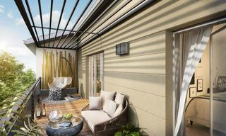 Programme neuf appartement neuf 3 pièces Cugnaux (31270) À partir de 228 900 €
