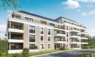 Programme neuf appartement neuf 4 pièces Le Mans (72000) 290 600 €