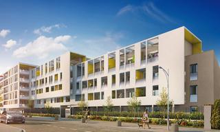 Programme neuf appartement neuf 2 pièces Gardanne (13120) À partir de 189 500 €