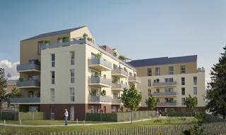Programme neuf appartement neuf 2 pièces Le Mans (72000) À partir de 130 000 €