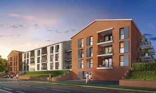 Programme neuf appartement neuf 2 pièces Castanet-Tolosan (31320) À partir de 178 900 €