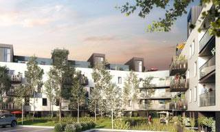 Programme neuf appartement neuf 1 pièce Nancy (54000) À partir de 113 500 €