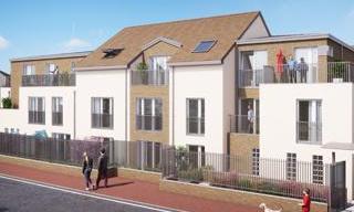 Programme neuf appartement neuf 1 pièce Livry-Gargan (93190) À partir de 172 000 €