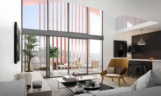 Programme neuf appartement neuf 1 pièce Le Blanc-Mesnil (93150) À partir de 173 000 €