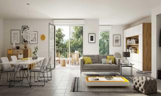 Programme neuf appartement neuf 2 pièces Rillieux-la-Pape (69140) À partir de 128 530 €