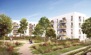 Programme neuf appartement neuf 2 pièces Bondoufle (91070) À partir de 157 000 €