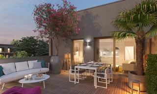 Programme neuf appartement neuf 2 pièces Torcy (77200) À partir de 199 000 €