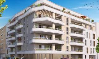 Programme neuf appartement neuf 2 pièces Toulon (83000) À partir de 144 000 €