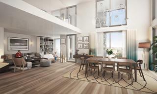 Programme neuf appartement neuf 4 pièces Montpellier (34000) À partir de 645 000 €