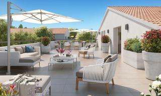 Programme neuf appartement neuf 3 pièces Saint-Orens-de-Gameville (31650) À partir de 237 000 €