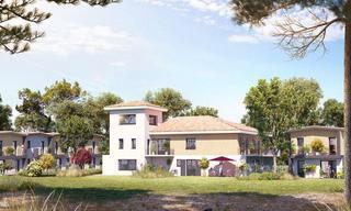 Programme neuf appartement neuf 3 pièces La Teste-de-Buch (33260) À partir de 407 360 €