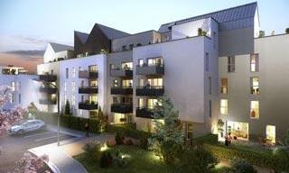 Programme neuf appartement neuf 2 pièces Tours (37100) À partir de 155 000 €