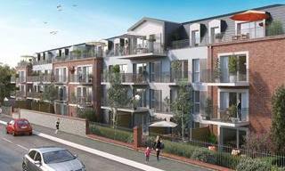 Programme neuf appartement neuf 2 pièces Honfleur (14600) À partir de 144 000 €