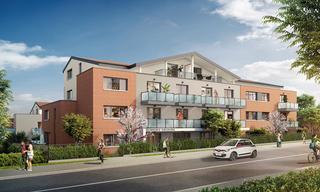 Programme neuf appartement neuf 2 pièces Castanet-Tolosan (31320) 158 583 €