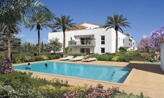Programme neuf appartement neuf 4 pièces La Garde (83130) À partir de 695 000 €