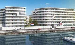 Programme neuf appartement neuf 1 pièce Le Havre (76600) À partir de 128 000 €